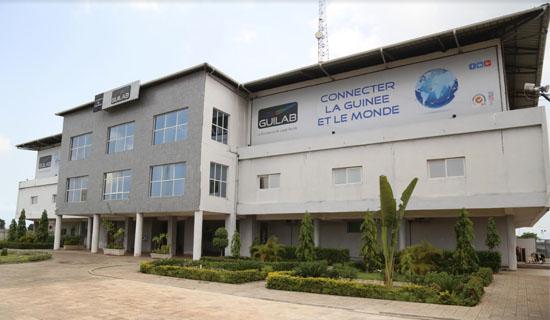 Urgent -Guinée : Coupure du trafic internet et appels internationaux
