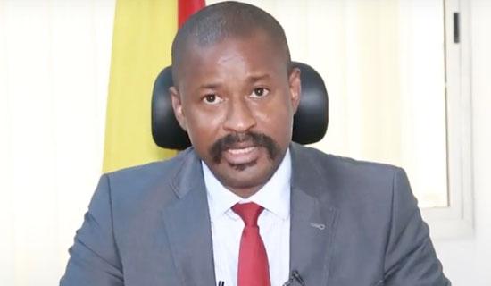 Guinée-journée mondiale des télécoms 17 mai 2020 : Discours du ministre