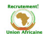 Offre emploi union africaine