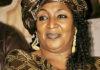 Mme Ndéye Tické Ndiaye DIOP
