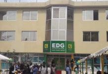 Les travailleurs de la Société d'Electricité De Guinée lancent un préavis grève