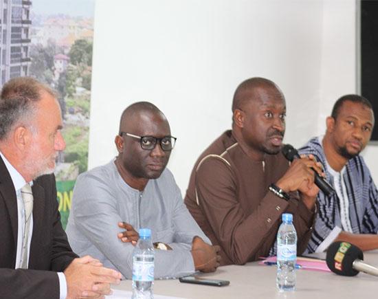Résultat de l'audit 2018 ARPT GUINEE