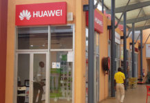 Boutique Huawei Prima Center; Kipé