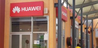 Boutique Huawei Prima Center; Kipé