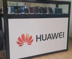 Boutique Huawei Prima Center