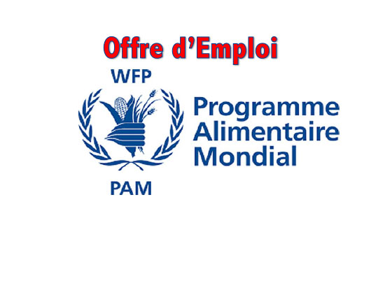 Offre Emploi PAM