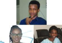 Les lauréats de la Semaine du Numérique