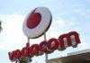 Vodacom RDC