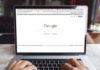 Protection des données personnelle avec google