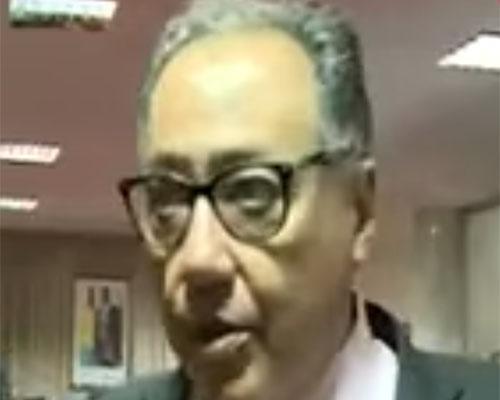 Hafez Ghanem vice président de la Banque mondiale pour l'Afrique