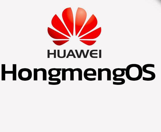 Sortie de HongMeng