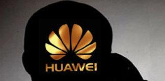 Huawei espionage
