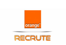 Opportunité Emploi Orange