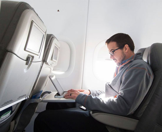 MacBook Pro 2015 interdit à bord des avions