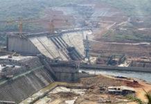 Souapiti : démarrage des opérations de fermetures des vannes