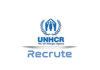 UNHCR recrutement