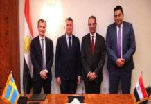 Egypte: signature d'une convention pour la création d'un laboratoire d'innovation