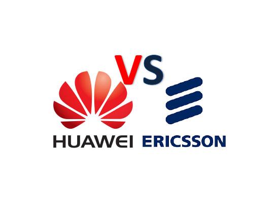 Huawei et Ericsson en compétition pour le marché de la 5G au Maroc