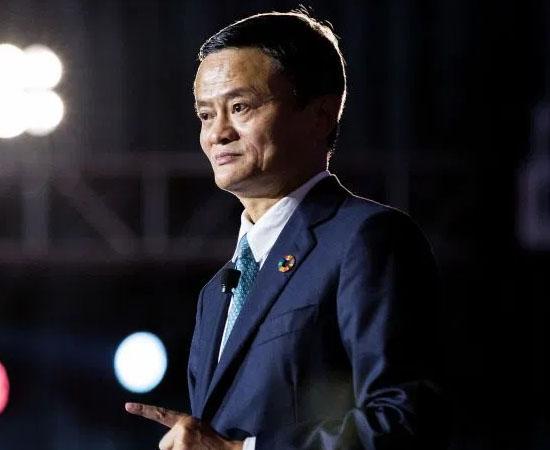 Jack Ma démissionne du C.A d'Alibaba