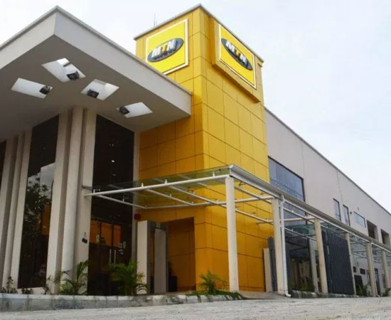 Nigeria : fermeture des agences MTN