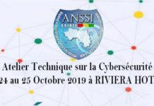 Formation : Organisation d'un atélier technique sur la Cybersécurité