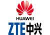 Les opérateurs de télécoms Huawei et ZTE dénoncent un «harcèlement économique» des USA