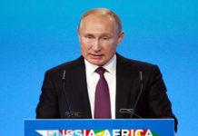 Energie nucléaire : la Russie décide d'accompagner les pays africains