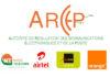 Niger: l'ARCEP inflige des amendes aux opérateurs de téléphonie mobile.