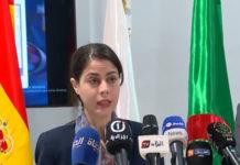 Algérie : mise en service du système de câble sous-marin à fibre optique ORVAL/AVAL
