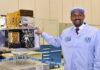 L'Éthiopie expédie son premier satellite dans l'espace