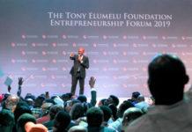 Appel des candidatures au programme d'entreprenariat TEF 2020 de la Fondation Tony Elumelu