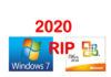 Microsoft : fin de support technique de Windows 7 et Office 2010