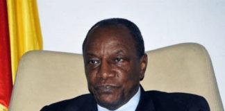 Guinée: ANSSI et l'ANGEIE sont rattachés à la Présidence de la République Guinée: ANSSI et l'ANGEIE sont rattachés à la Présidence de la République