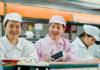Coronavirus : de nombreuses usines en Chine impactées