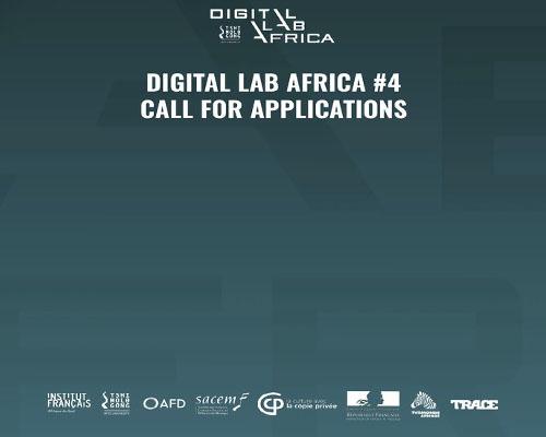 Appel à Candidatures pour le programme de formation de la création des contenus numérique en Afrique.