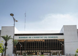 Sénégal : la Banque de l'Habitat du Sénégal victime des hackers Nigérians