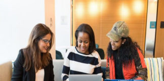 Concours Mme Geek Africa 2020