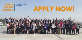 Programme Future Energy Leaders 2020 du Conseil mondial de l'énergie pour les jeunes professionnels