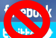 Guinée: Les réseaux sociaux Facebook et Twitter sont indisponibles