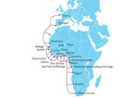 Guinée : absence d'infrastructures de redondance du trafic internet et des communications internationales