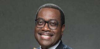 BAD : Akinwumi Adesina, se présente pour un deuxième mandat