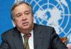 ONU : message de António Guterres, à l'occasion de la journée internationale des jeunes filles dans le secteur des TIC