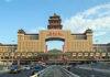 Service 5G : Beijing tend vers deux millions d'abonnés