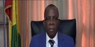 COVID-19: le Gouvernement Guinéen prend en charge les factures d'électricité.
