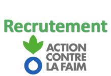 Offres d'emploi : Action Contre la Faim du Niger recrute un Responsable TIC