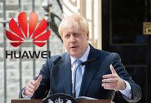 5G : le Royaume-Uni fait marche arrière sur le cas de Huawei