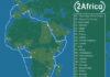 Construction d'un câble sous-marin de 37 000 Km autour de l'Afrique