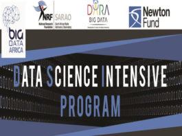 BOURSES D'ÉTUDES : Programme intensif Africa Data Science (DSI) 2020