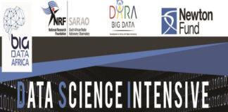 BOURSES D'ÉTUDES : Programme intensif Africa Data Science (DSI) 2020