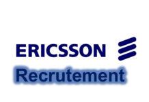 Offres d'emploi : Ericsson recrute un ingénieur réseau